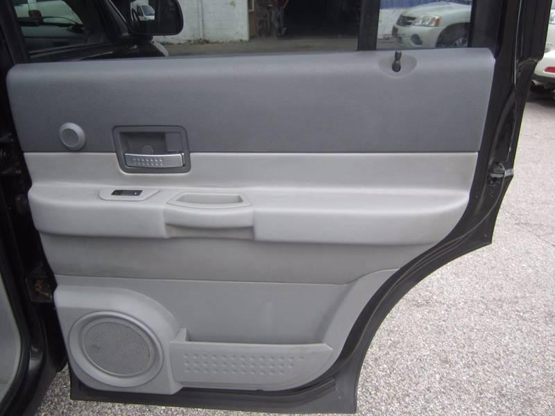 2008 Dodge Durango for sale at US Auto in Pennsauken NJ