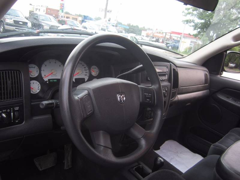 2005 Dodge Ram Pickup 1500 for sale at US Auto in Pennsauken NJ