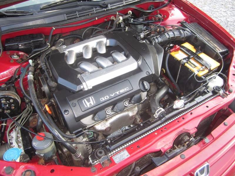 2002 Honda Accord for sale at US Auto in Pennsauken NJ