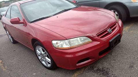 2002 Honda Accord for sale at US Auto in Pennsauken NJ