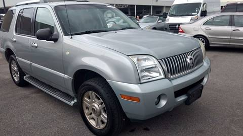 2005 Mercury Mountaineer for sale at US Auto in Pennsauken NJ