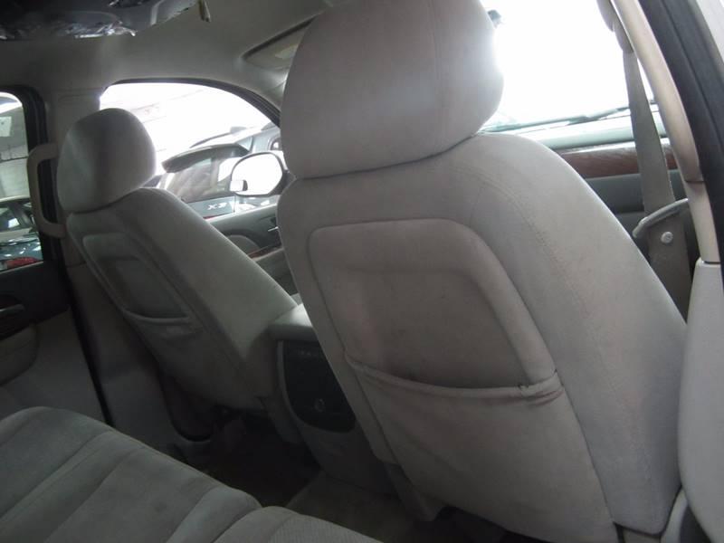 2007 GMC Yukon XL for sale at US Auto in Pennsauken NJ