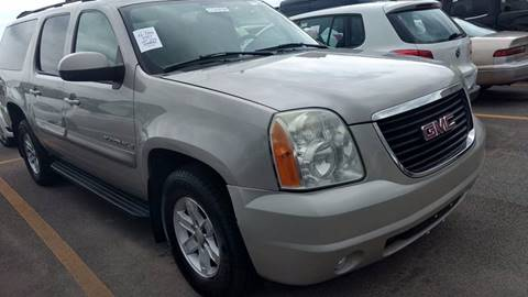 2007 GMC Yukon XL for sale at US Auto in Pennsauken NJ