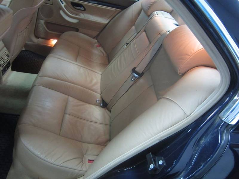 2001 BMW 7 Series for sale at US Auto in Pennsauken NJ