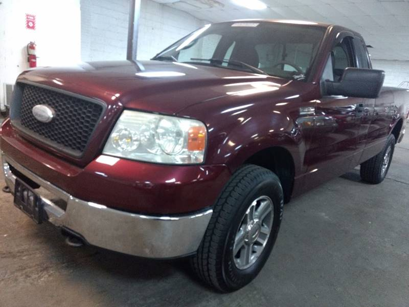 2006 Ford F-150 for sale at US Auto in Pennsauken NJ