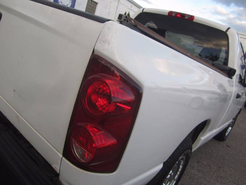 2008 Dodge Ram Pickup 1500 for sale at US Auto in Pennsauken NJ
