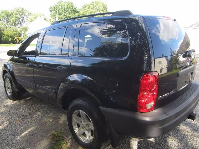 2006 Dodge Durango for sale at US Auto in Pennsauken NJ