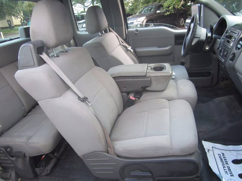 2005 Ford F-150 for sale at US Auto in Pennsauken NJ