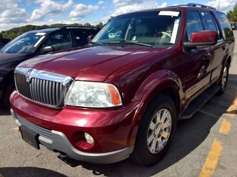 2004 Lincoln Navigator for sale in Pennsauken, NJ