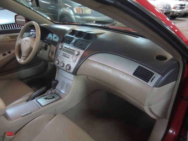 2004 Toyota Camry Solara for sale at US Auto in Pennsauken NJ