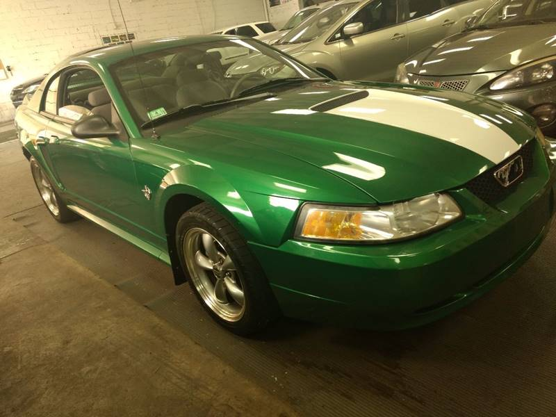 1999 Ford Mustang for sale at US Auto in Pennsauken NJ