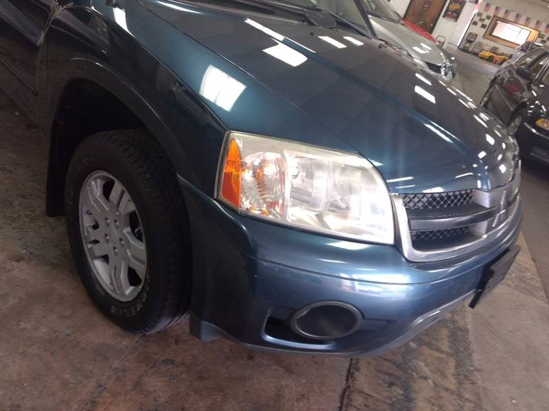 2006 Mitsubishi Endeavor for sale at US Auto in Pennsauken NJ