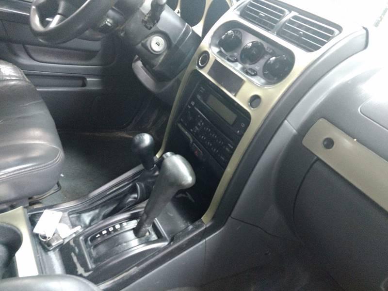 2004 Nissan Xterra for sale at US Auto in Pennsauken NJ