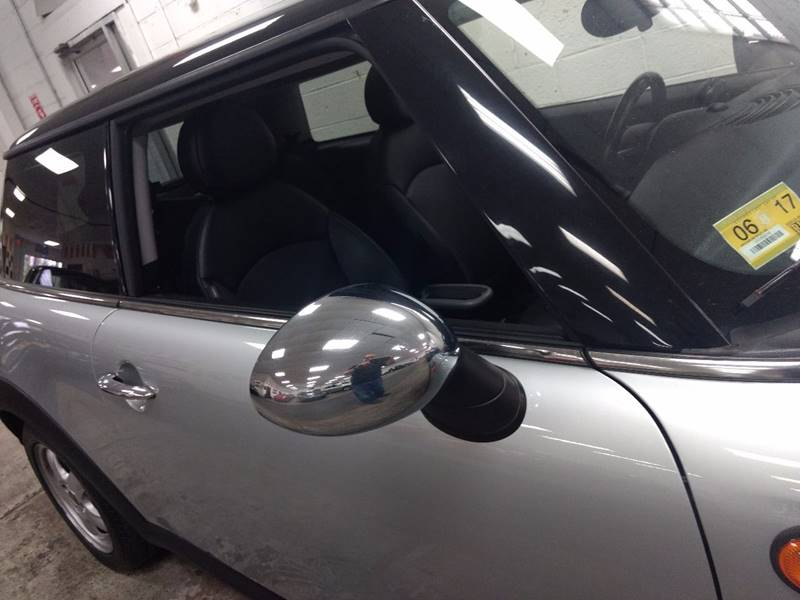 2009 MINI Cooper for sale at US Auto in Pennsauken NJ