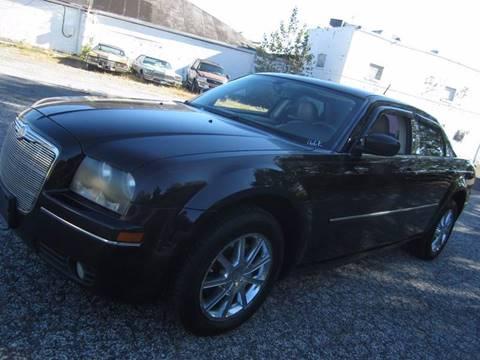 2008 Chrysler 300 for sale in Pennsauken, NJ