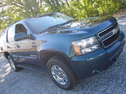 2007 Chevrolet Tahoe for sale in Pennsauken, NJ