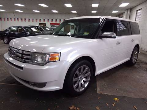2009 Ford Flex for sale at US Auto in Pennsauken NJ