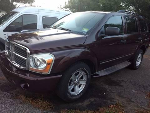 2004 Dodge Durango for sale at US Auto in Pennsauken NJ