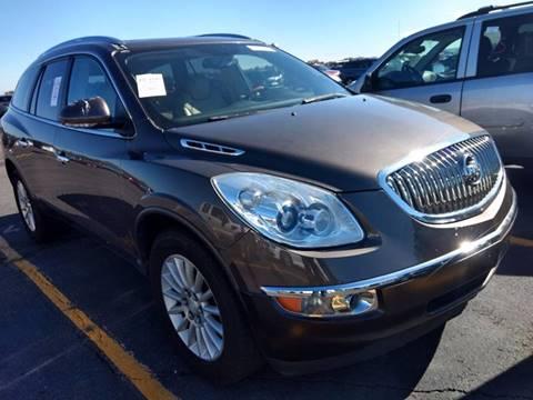 2008 Buick Enclave for sale in Pennsauken, NJ