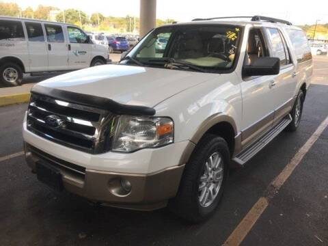 2014 Ford Expedition EL for sale at US Auto in Pennsauken NJ
