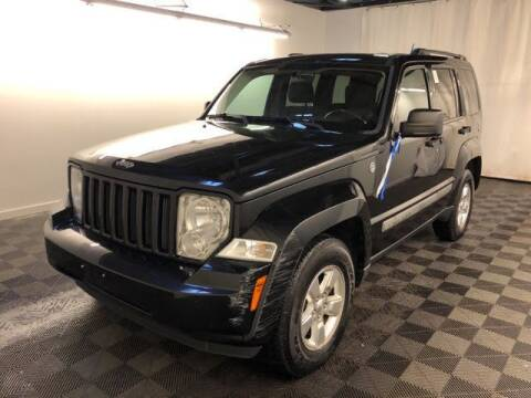 2012 Jeep Liberty for sale at US Auto in Pennsauken NJ