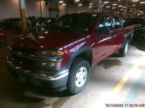 2005 Chevrolet Colorado for sale at US Auto in Pennsauken NJ