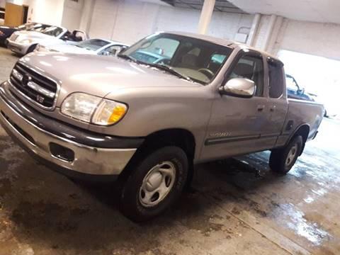 2001 Toyota Tundra for sale in Pennsauken, NJ