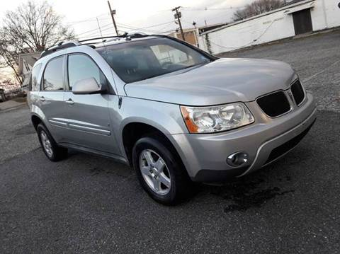 2006 Pontiac Torrent for sale at US Auto in Pennsauken NJ