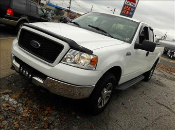 2005 Ford F-150 for sale at US Auto Auction in Pennsauken NJ
