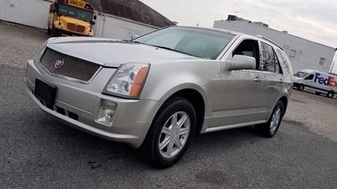2004 Cadillac SRX for sale at US Auto Auction in Pennsauken NJ