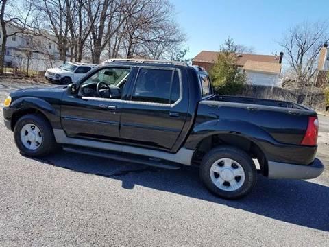 2003 Ford Explorer Sport Trac for sale in Pennsauken, NJ