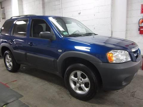 2006 Mazda Tribute for sale in Pennsauken, NJ