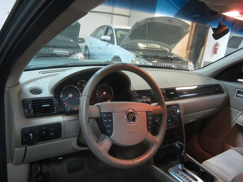 2005 Mercury Montego for sale at US Auto in Pennsauken NJ
