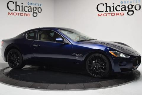 2010 Maserati GranTurismo for sale in Chicago, IL