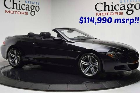 2007 BMW M6 for sale in Chicago, IL