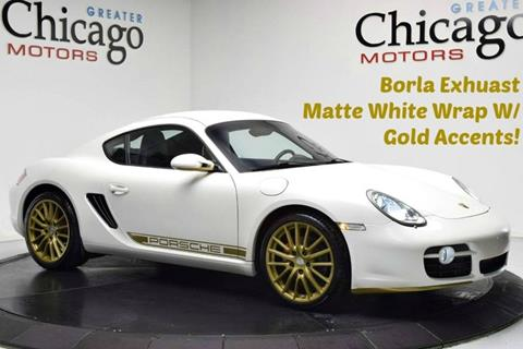 2006 Porsche Cayman for sale in Chicago, IL