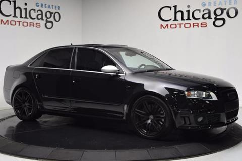 2007 Audi RS 4 for sale in Chicago, IL