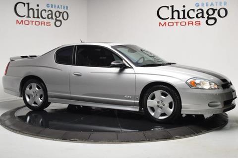 2007 Chevrolet Monte Carlo For Sale In Chicago, IL