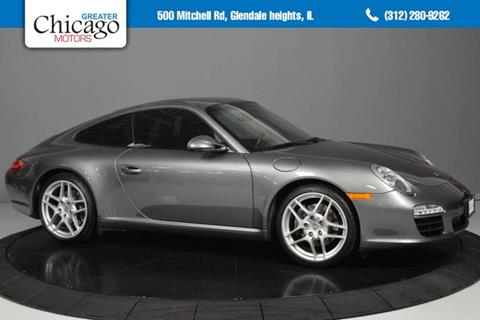 2010 Porsche 911 for sale in Glendale Heights, IL