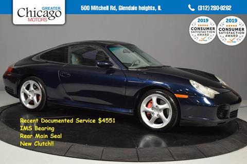 2003 Porsche 911 for sale in Glendale Heights, IL