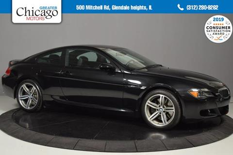 2007 BMW M6 for sale in Glendale Heights, IL