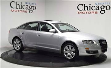 2005 Audi A6 for sale in Chicago, IL