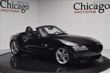 2006 BMW Z4 M for sale in Chicago, IL