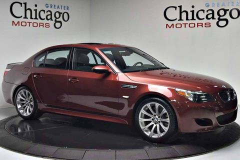 2007 BMW M5 for sale in Chicago, IL