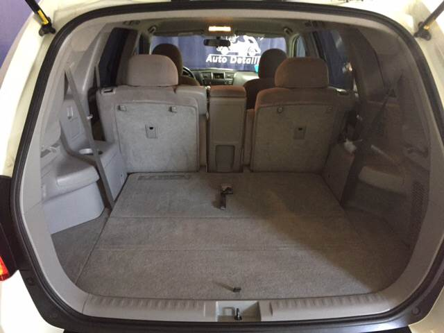2008 Toyota Highlander for sale at The Auto Group in Sioux Falls SD