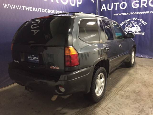 2007 GMC Envoy for sale at The Auto Group in Sioux Falls SD