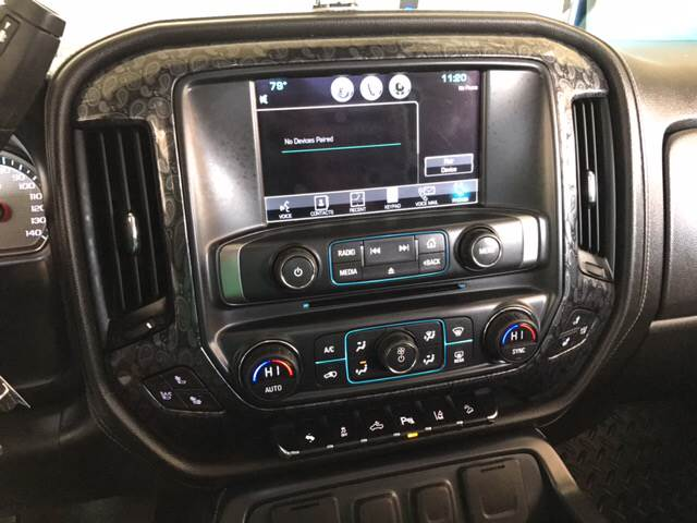 2014 Chevrolet Silverado 1500 for sale at The Auto Group in Sioux Falls SD