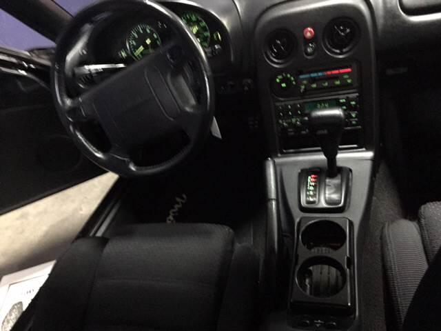 1995 Mazda MX-5 Miata for sale at The Auto Group in Sioux Falls SD