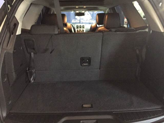 2011 GMC Acadia for sale at The Auto Group in Sioux Falls SD