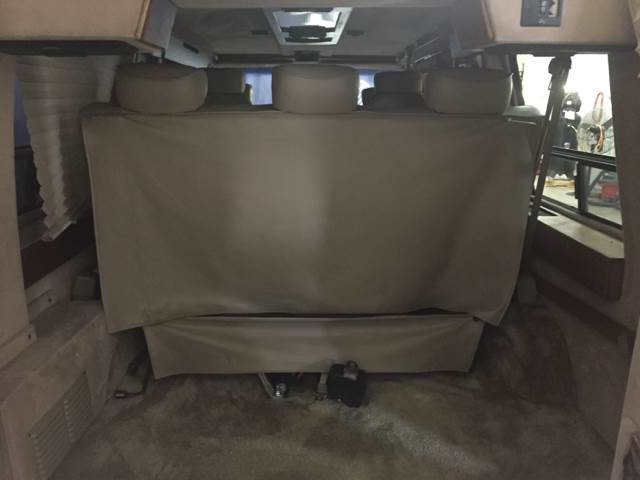 1997 Ford E-150 for sale at The Auto Group in Sioux Falls SD